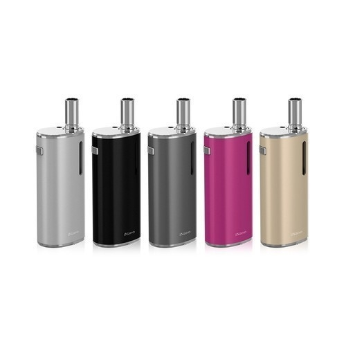 Бокс-мод ELEAF iNano Kit (стартовый набор)