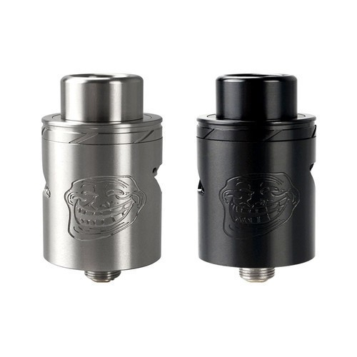 Дрипка WOTOFO The Troll RDA V2 Kit