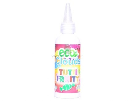 Жидкость ECO CLOUDS Tutti Fruity - 100мл