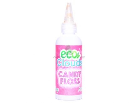 Жидкость ECO CLOUDS Candy Floss - 100мл