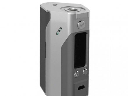 Боксмод WISMEC Reuleaux RX200S - White Gray