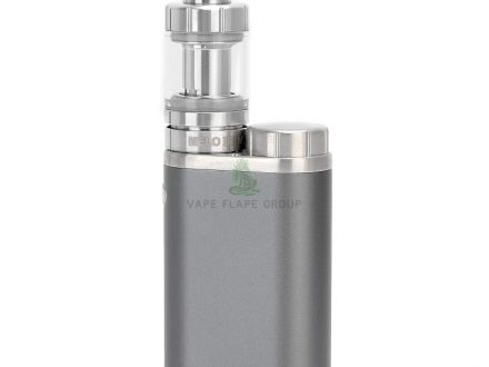 Стартовый набор ELEAF IStick Pico TC 75W Mod Kit - Grey