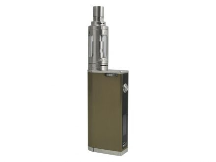Стартовый набор ASPIRE Odyssey Kit - Brushed Brass