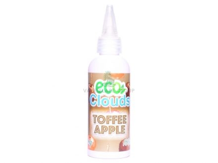 Жидкость ECO CLOUDS Toffee Apple - 100мл