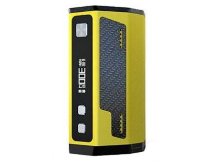 Боксмод IJOY MAXO Quad 18650 Box Mod - Yellow