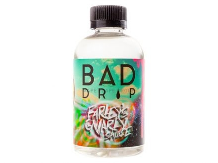 Жидкость BAD DRIP Farley's Gnarly Sauce - 120 мл