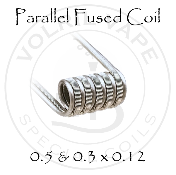 Parallel Fused coil