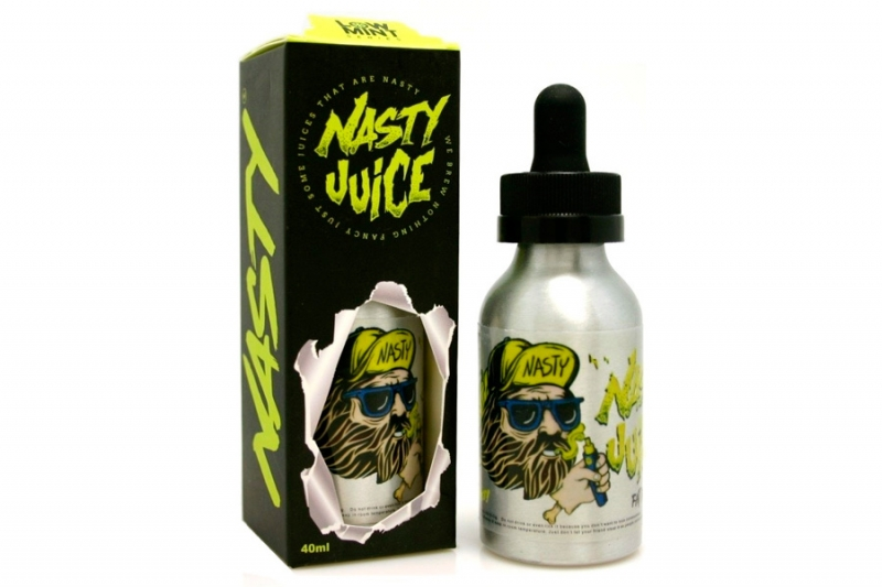 Fat boy, 40ml clone