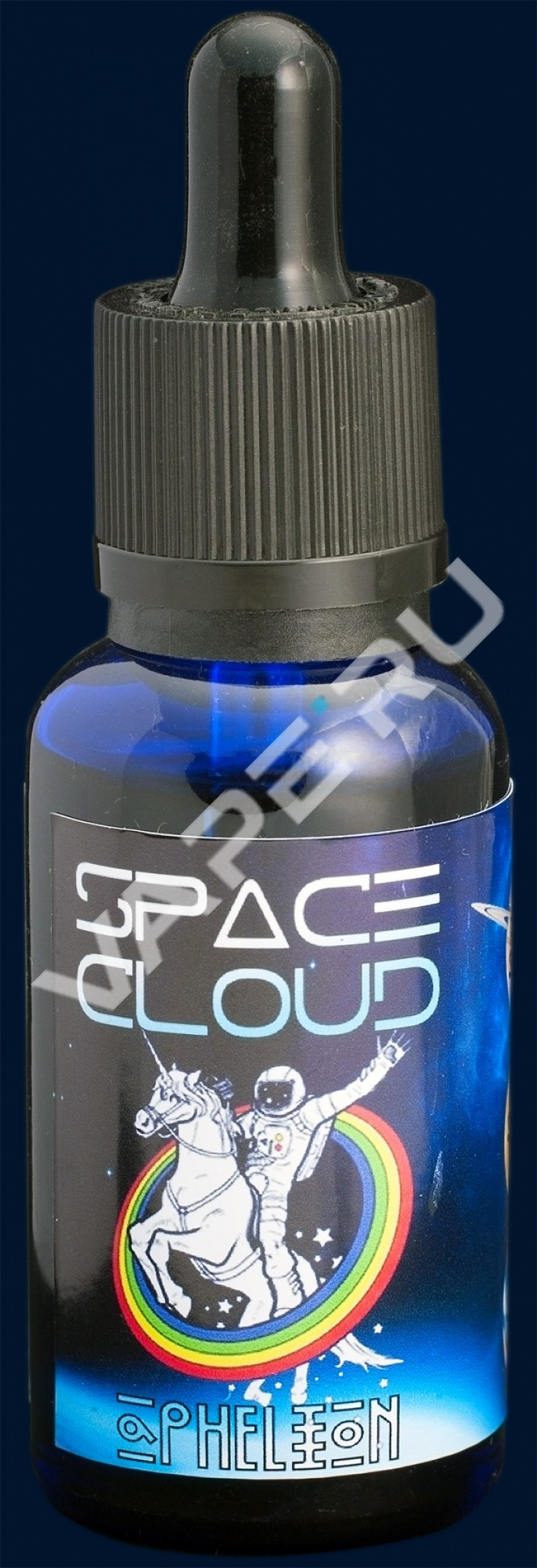 Space Cloud, Aphelion
