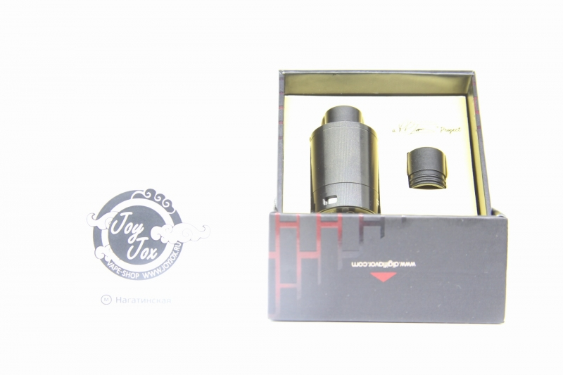 Digiflavor Pharaoh Dripping Tank