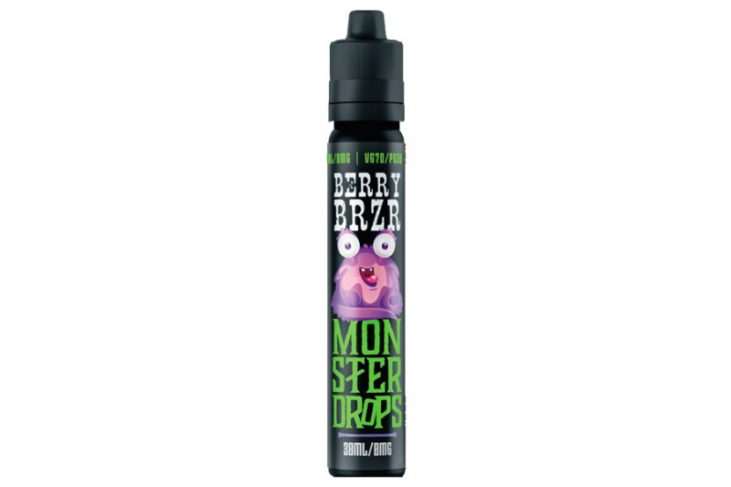 Monster Drops Berry Brzr, 30мл