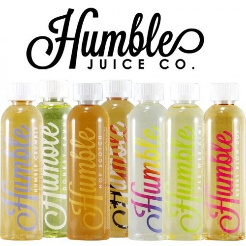 Humble 120ml