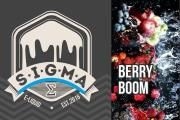 Sigma Berry Boom 0 mg