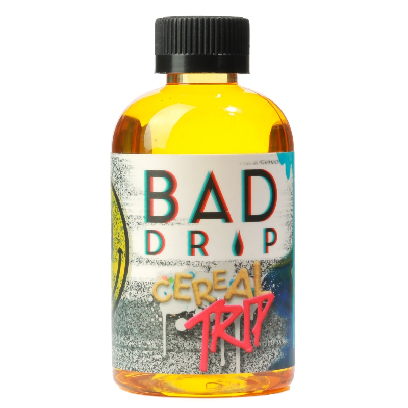 BAD DRIP CEREAL TRIP 120 ML