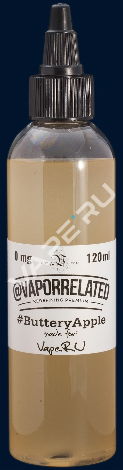 Vapor Related, ButteryApple