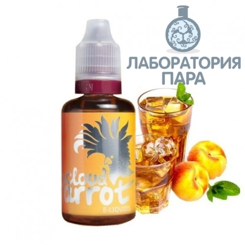 Сloud Parrot Fruit Ice Tea