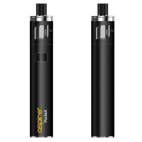 Aspire Pocket x