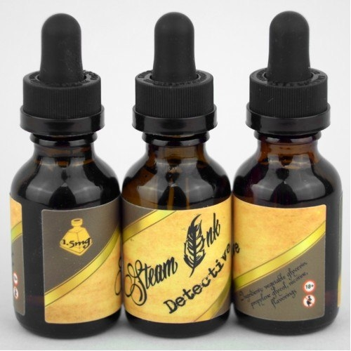 Steam Ink Adventure 25ml