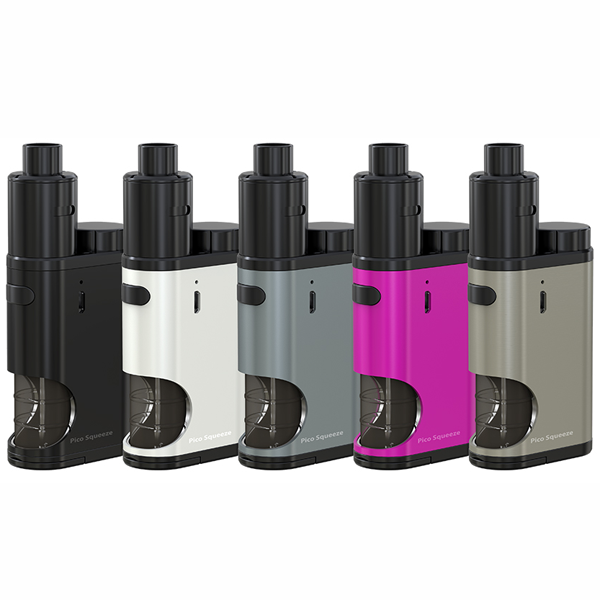 Набор Eleaf Pico Squeeze Kit