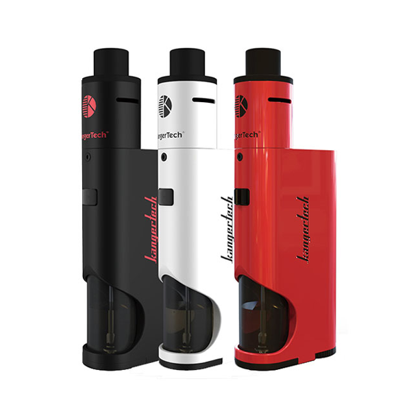Набор Kangertech Dripbox Kit