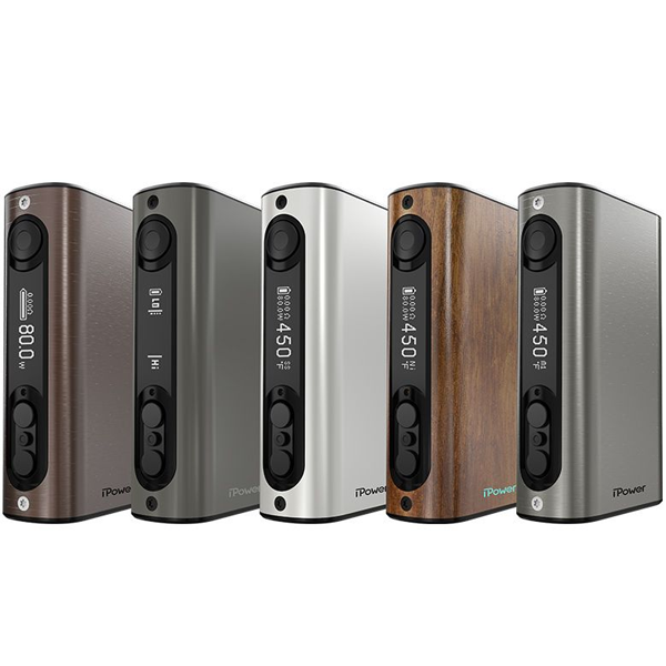 Боксмод Eleaf iPower 5000 mAh