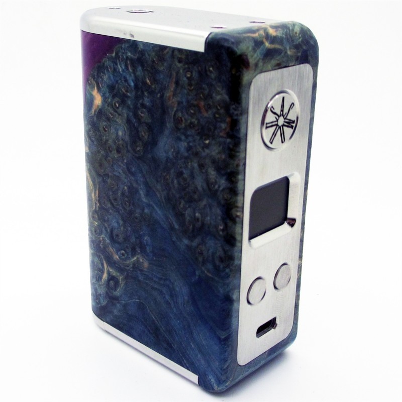 Asmodus Minikin Kodama Edition 150W Stabilized Wood