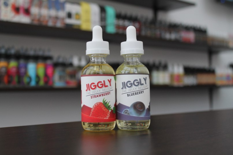 Jiggly 60ml 3mg
