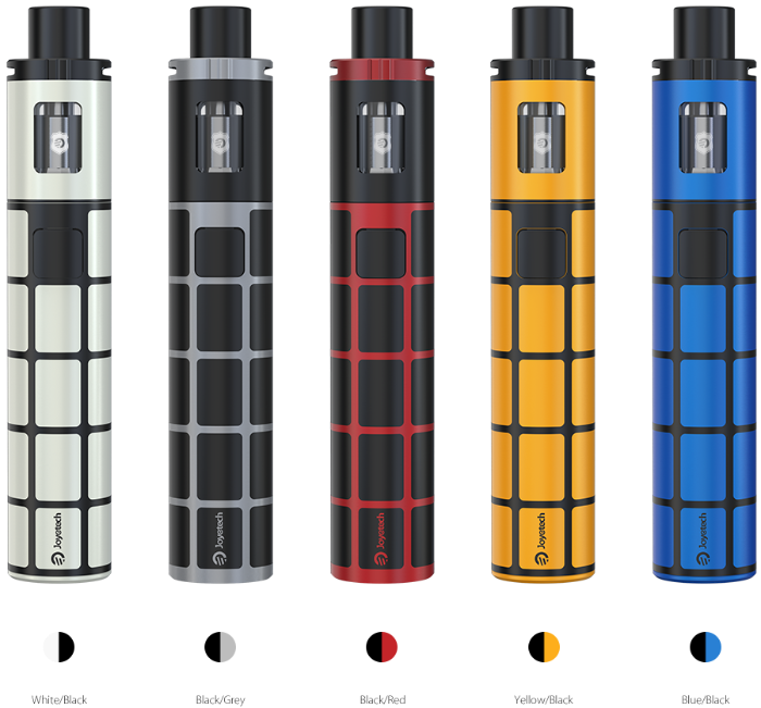 Набор Joyetech eGo ONE TFTA Kit 2300mAh