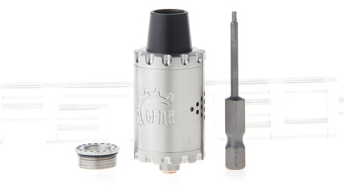 Дрипка Cigreen GEAR Mini RDA