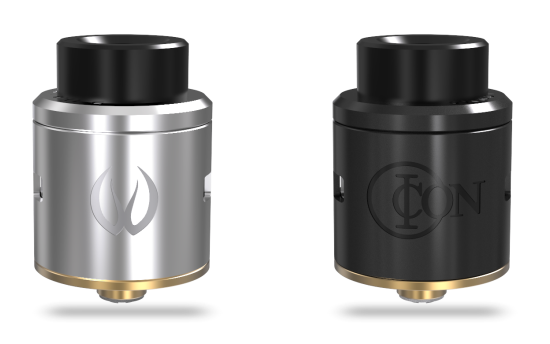 Дрипка Vandy Vape Icon RDA