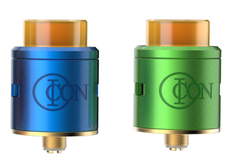 VANDY VAPE ICON 24мм RDA