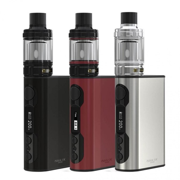 Eleaf iStick QC Kit