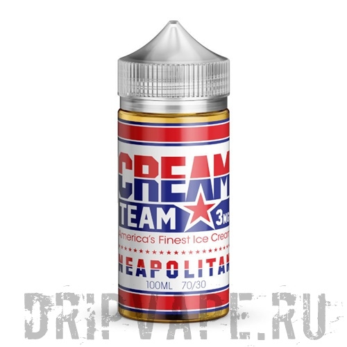 JAM MONSTER -CREAM TEAM -NEAPOLITAN
