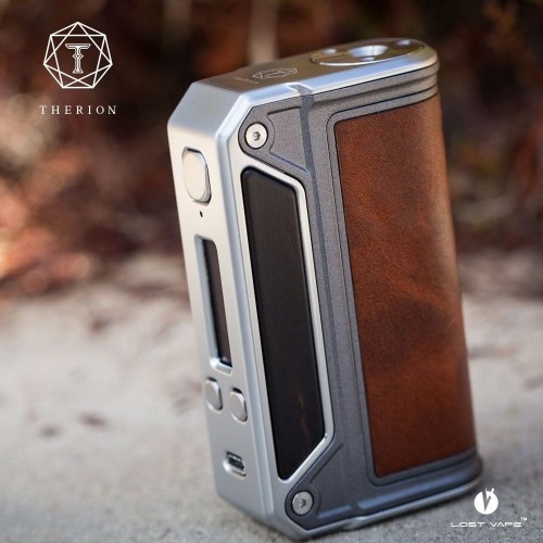 Therion 166 DNA