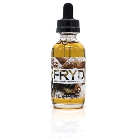 FRYD — Cookies and Cream