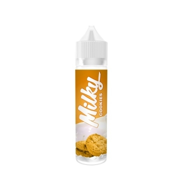 Milky Cookies 60ml