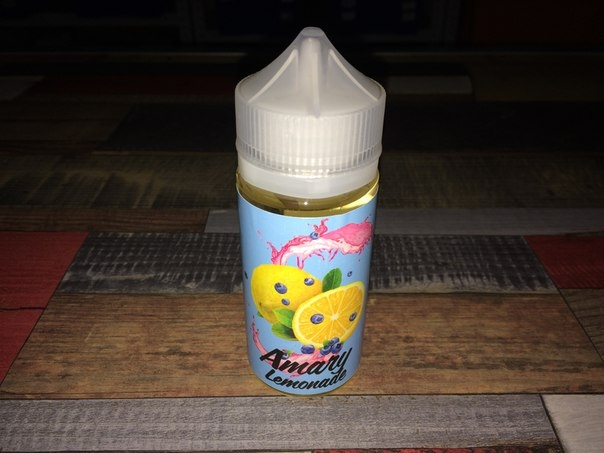 Amary - Lemonad