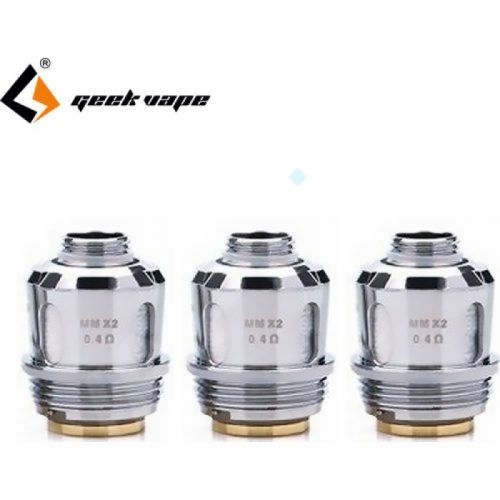 Испаритель Geek Vape MeshMellow MM X2