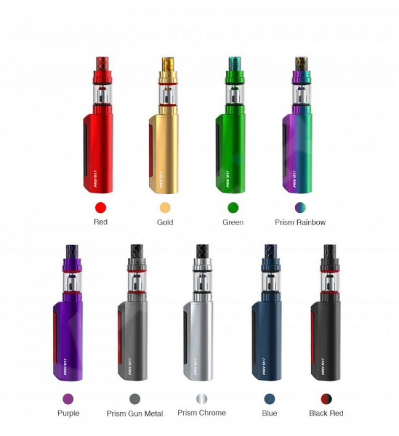 Набор SMOK PRIV M17 Kit