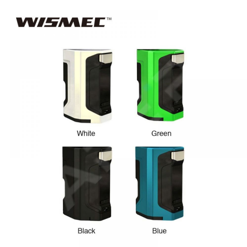 Боксмод Wismec Luxotic DF BOX