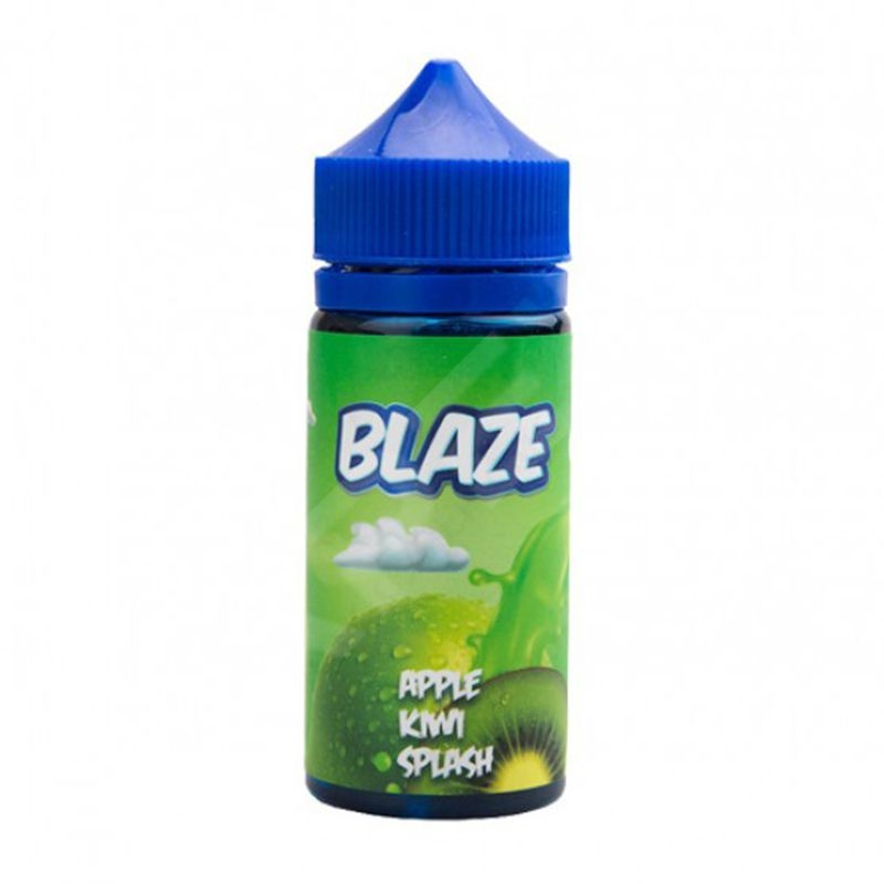 BLAZE, Apple Kiwi Splash