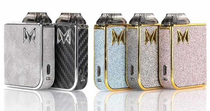 Набор Smoking Vapor Mi-Pod Starter Pod Kit
